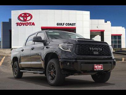 New 2019 Toyota Tundra TRD Pro - 511957578