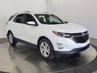 New 2020 Chevrolet Equinox LT - 525591721