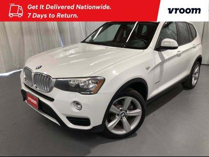 Used 2017 BMW X3 sDrive28i - 569894914