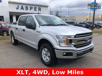 Used 2019 Ford F150 XLT - 543593637