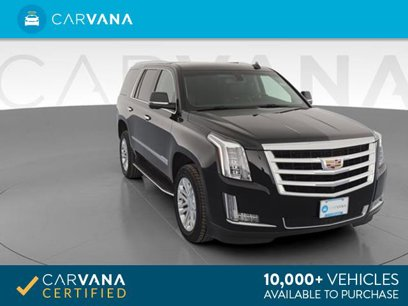Used 2016 Cadillac Escalade 2WD - 548985933