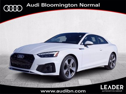 New 2021 Audi A5 2.0T Premium Plus - 577796358
