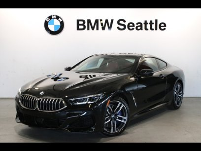 New 2020 BMW 840i xDrive Coupe - 529750289