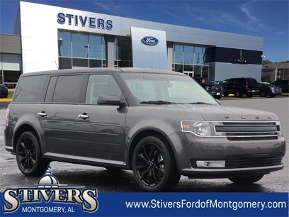 New 2019 Ford Flex FWD SEL - 532816772