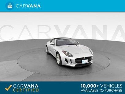 Used 2017 Jaguar F-TYPE Convertible - 542806946