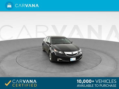 Used 2014 Acura TL SH-AWD w/ Technology Package - 542677273