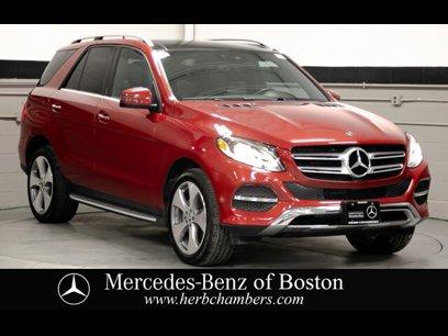 Certified 2018 Mercedes-Benz GLE 350 4MATIC - 537793043