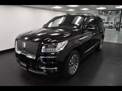 Certified 2018 Lincoln Navigator 4WD Reserve - 538389805