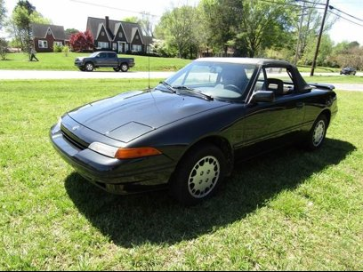 Used 1993 Mercury Capri