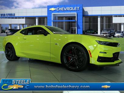 New 2020 Chevrolet Camaro - 535786652