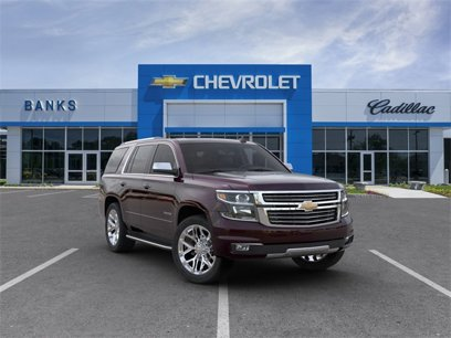 New 2020 Chevrolet Tahoe 4WD Premier - 539255649