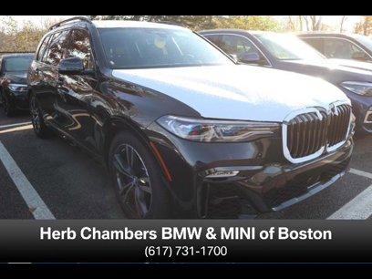 New 2020 BMW X7 M50i - 532888798