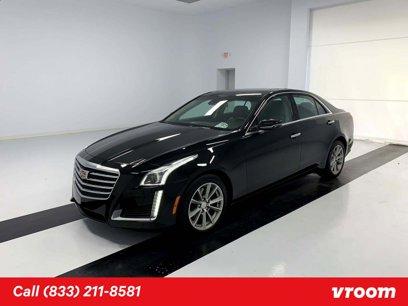 Used 2019 Cadillac CTS Luxury AWD Sedan - 545271452