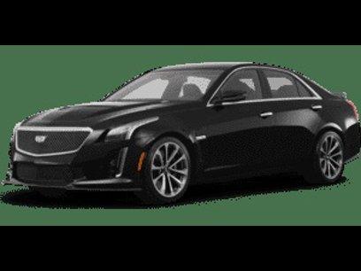 Certified 2017 Cadillac CTS V Sedan - 548876111