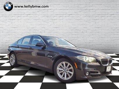 Certified 2016 BMW 528i xDrive Sedan - 531227854