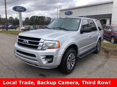 Used 2017 Ford Expedition XLT - 543668680
