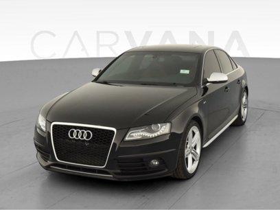 Used 2012 Audi S4 Premium Plus - 546010940