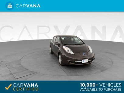 Used 2016 Nissan Leaf - 548659002