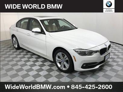 Certified 2016 BMW 328i xDrive Sedan - 536753094