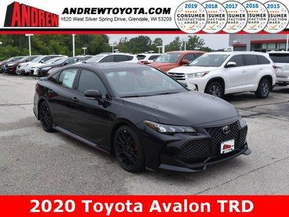 New 2020 Toyota Avalon TRD - 527997364