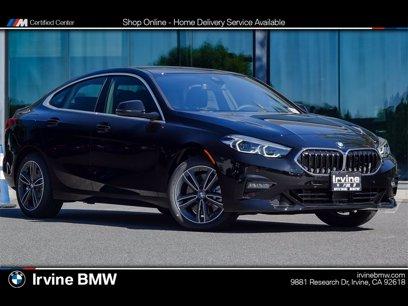 New 2021 BMW 228i xDrive Gran Coupe - 567434547