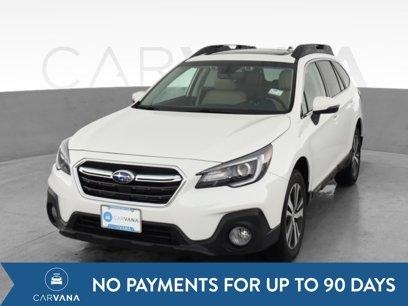 Used 2019 Subaru Outback 2.5i Premium - 549299926