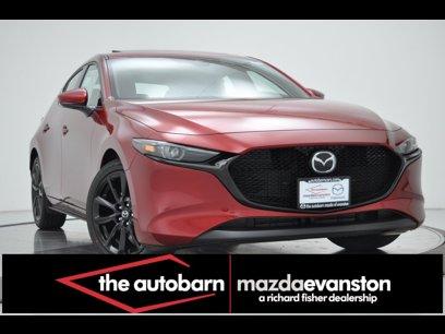 New 2020 MAZDA MAZDA3 AWD Hatchback w/ Premium Pkg - 541003960