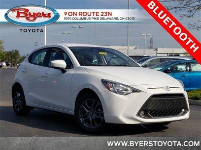 New 2020 Toyota Yaris LE - 530642812