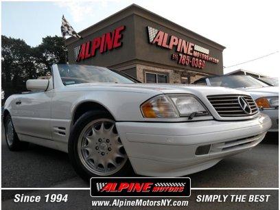 Used 1997 Mercedes-Benz SL 320 - 561094154