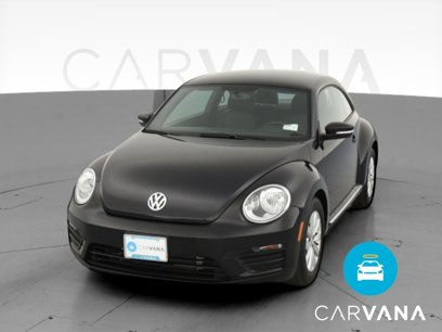 Used 2019 Volkswagen Beetle 2.0T Coupe - 568775109
