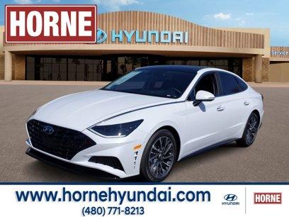New 2020 Hyundai Sonata Limited - 544797119