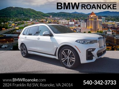 Used 2019 BMW X7 xDrive50i w/ M SPORT PACKAGE - 525153510