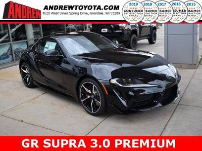 New 2020 Toyota Supra - 528529553