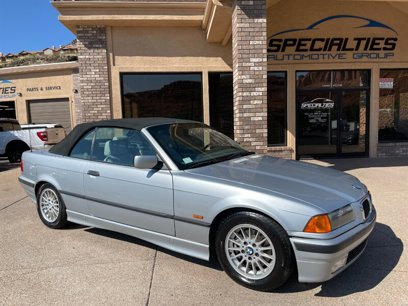 Used 1997 BMW 328i Convertible - 604036930