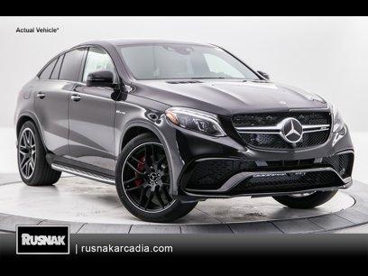 Gle 63 Amg For Sale >> 2019 Mercedes Benz Gle 63 Amg For Sale Autotrader