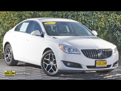 Used 2017 Buick Regal Sport Touring - 564130226
