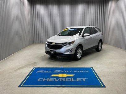 Certified 2020 Chevrolet Equinox AWD LT w/ 1LT - 547086557