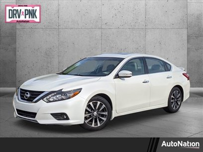 Used 2016 Nissan Altima 2.5 SL Sedan - 567328613