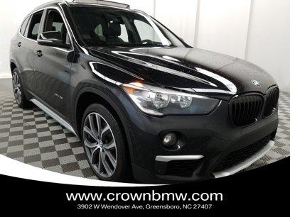 Certified 2017 BMW X1 sDrive28i - 567755121