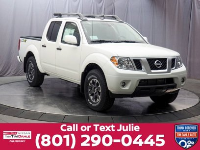 New 2019 Nissan Frontier PRO-4X - 528093502