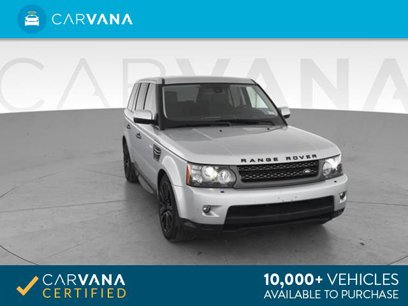 Used 2011 Land Rover Range Rover Sport HSE LUX - 548662242