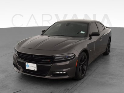 Used 2017 Dodge Charger R/T - 548894344