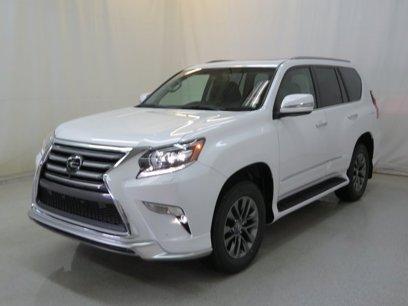 new 2019 lexus gx 460 luxury