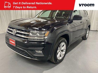 Used 2018 Volkswagen Atlas 4Motion SE V6 w/ Technology - 569343959