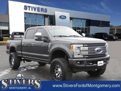 Used 2019 Ford F250 Platinum - 543095241