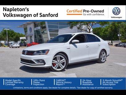 Used 2017 Volkswagen Jetta GLI SE Sedan - 549047626