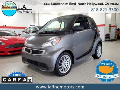 Used 2014 smart fortwo Coupe - 561882031