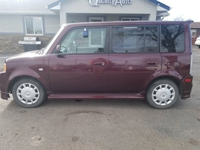 Used 2005 Scion xB - 569360110
