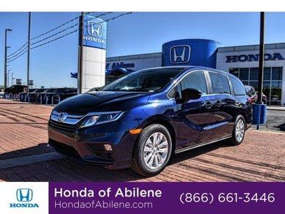 Honda Of Abilene >> Honda Odyssey For Sale In Abilene Tx 79602 Autotrader