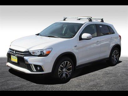 New 2019 Mitsubishi Outlander Sport ES - 504227396
